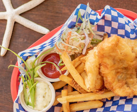 Classic Fish n Chips