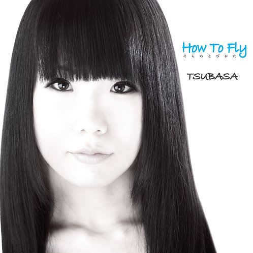 CD - How to Fly