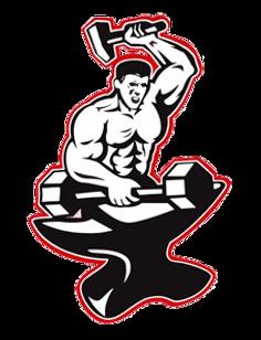 Logo Wolfs Kampfsportschmiede