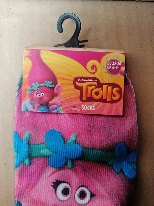 Brand New Socks