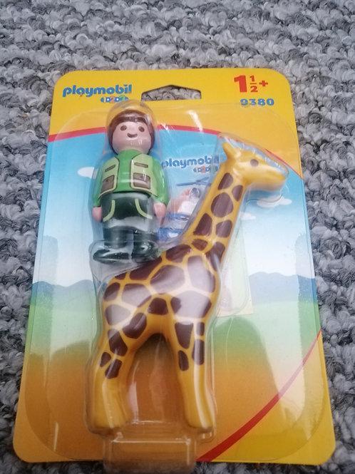 Brand New Playmobil figure