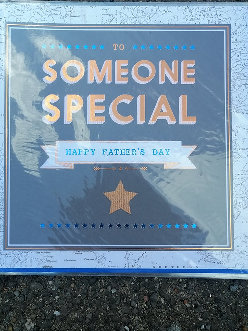 Brand New Fathers day Cards