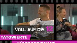 Voll auf die 12! Real Talk mit dem Disruptor, Philipp Hahn & Stefan Schulz, Standortleiter BMW Group