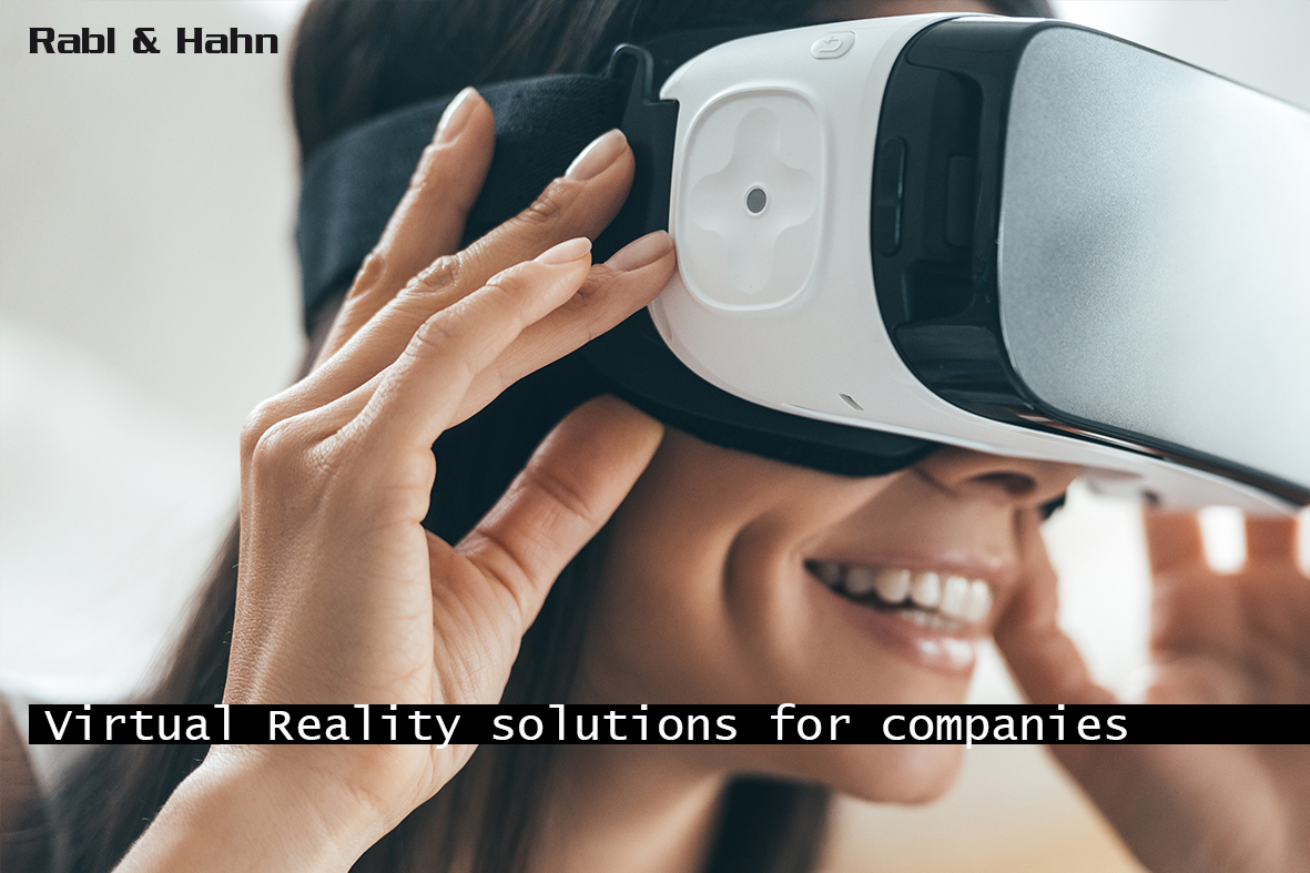 #area of expertise virtual reality:
