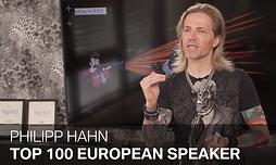 Rabl_Hahn_Top100_European_Speaker_02.png