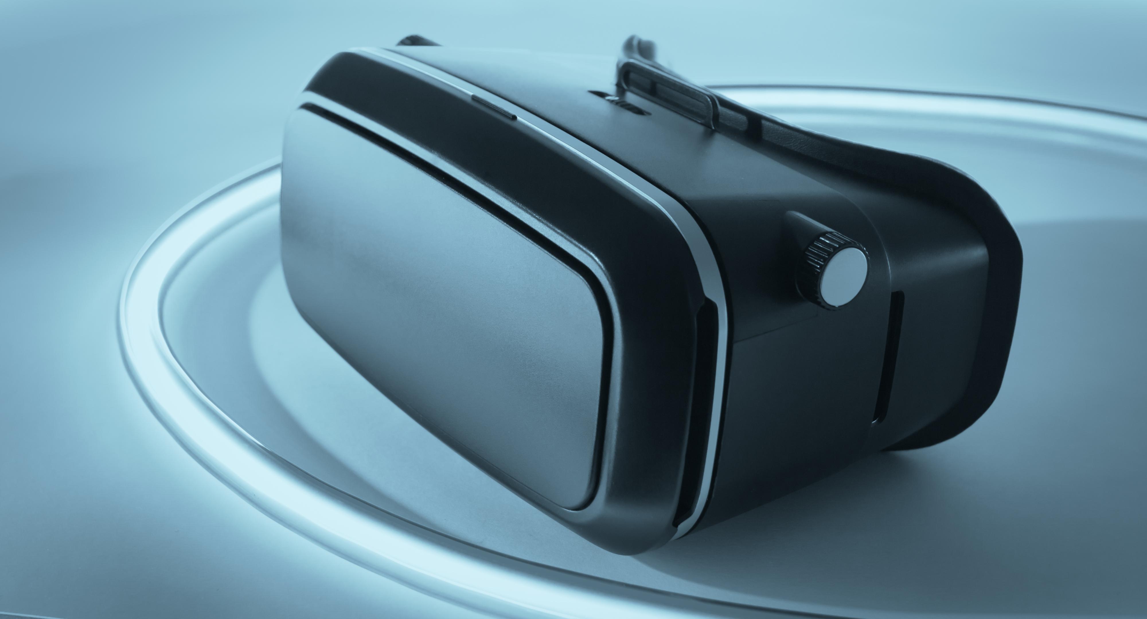 Unternehmenberatung Virtual Reality