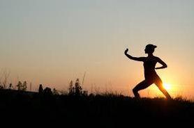 Stress Busters Week 4: Tai Chi