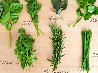 Easy Ways to Use Herbs and Edible Flowers Every Day
