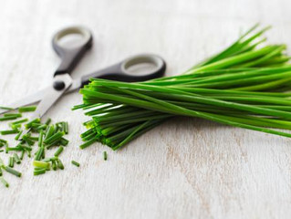 Uses for Chives