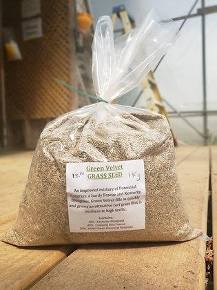 Grass seed - Green Velvet