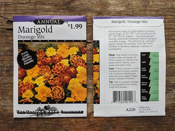 Marigold - Durango Mix