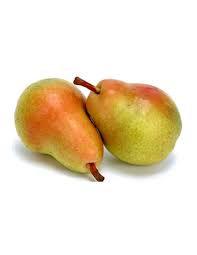 Pear - Flemish Beauty