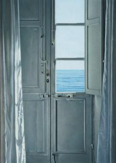 Zimmer am Meer III