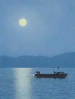 Die Mondlichtfischer II