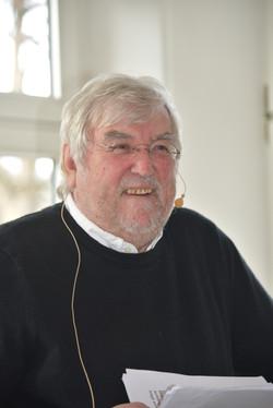 Ernst Geyer