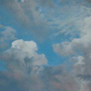 Wolkenlied IX