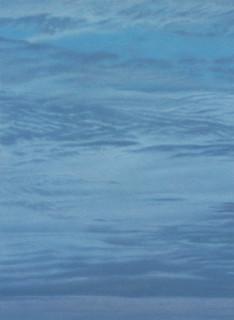 Wolkenbild VIII