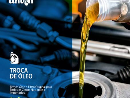 5 dicas incríveis para trocar o óleo do carro