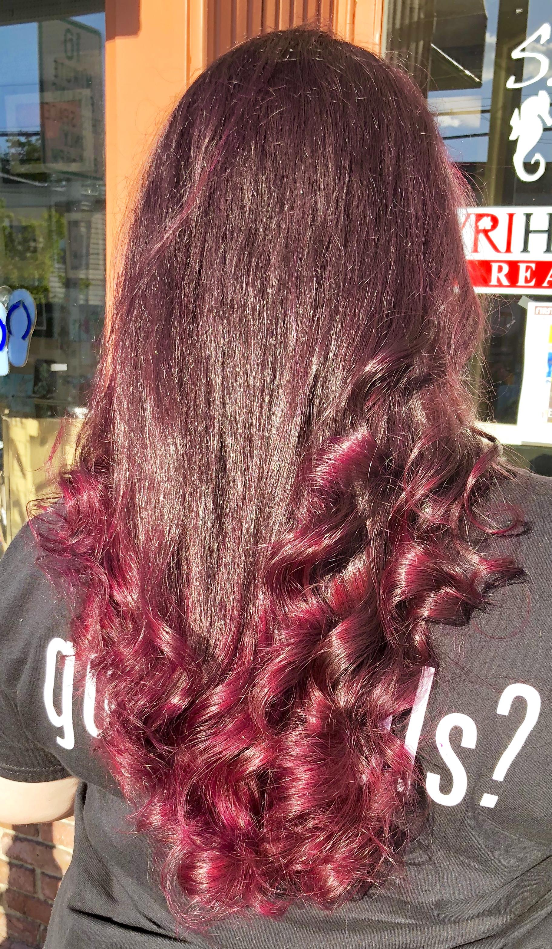 Red-Violet