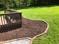 mulch bed 3
