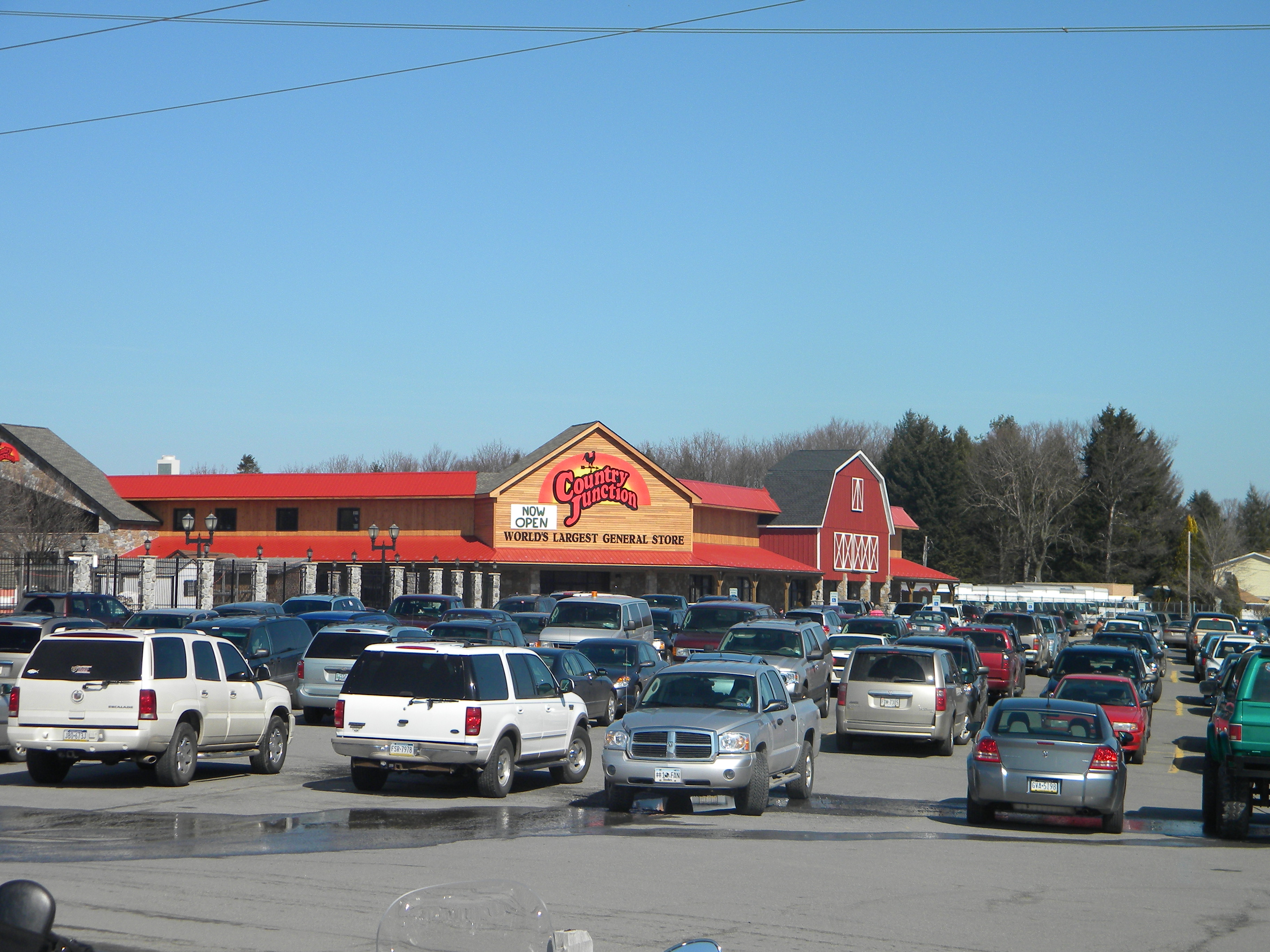 New Store 2010