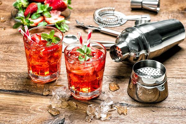 Strawberry vodka drinks.jpg