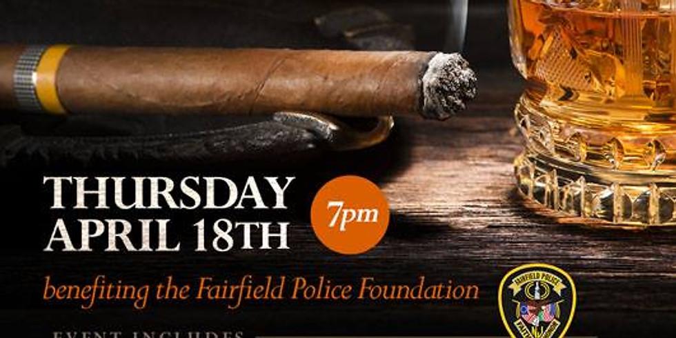 Scotch and Cigar Night!