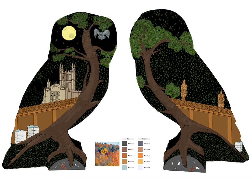 Tree of KnOWLedge design