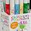 "Thumbnail: Colouring sheet ""Safari"" XXL MONUMI"