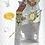 """Thumbnail: Toy-colouring book """"Dark lane"""" Monumi"""