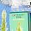 """Thumbnail: Kolorowanka 3D """"Choinka świąteczna"""" XXL MONUMI"""