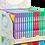 "Thumbnail: Colouring Frame  ""Castle"" MONUMI"
