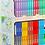 """Thumbnail: Colouring Frame XXL """"Spacecraft"""" MONUMI"""