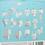"Thumbnail: Kolorowanka-składanka ""Pies"" MONUMI CUBE HEAD"