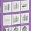 """Thumbnail: Domek 3D """"Fiołkowa 4"""" XXL MONUMI"""