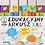 "Thumbnail: Educational Drawing Board ""My first ABC; Fun with English"" XXL MONUMI"