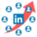 Networking Clout | Linkedin Solutions | Build Your Linkedin Audience Image.png