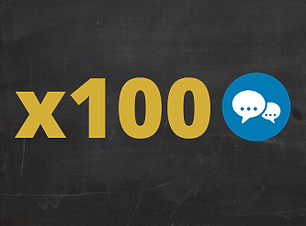 Copy of 100 connection requests linkedin