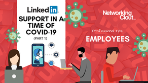 LinkedIn Support In The Time Of COVID-19 (Part 1)