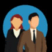 LinkedIn Profile Writer Icon Image (7)-m