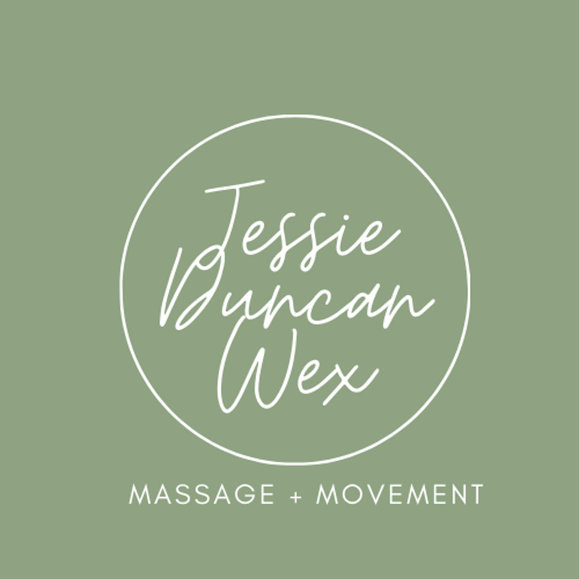 People of Color Sliding Scale Massage G