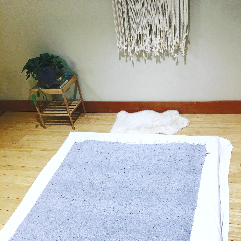 Insurance Massage (60-min) Prema