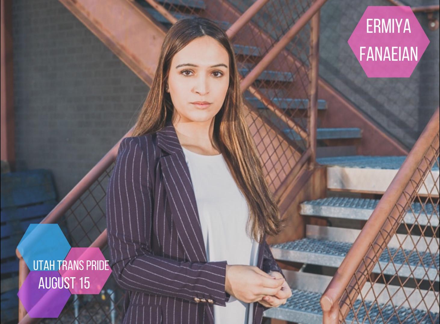 Ermiya Fanaeian