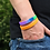 Thumbnail: Hearts Not Parts Wristband