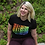 Thumbnail: Life is a Spectrum T-Shirt (Rainbow)