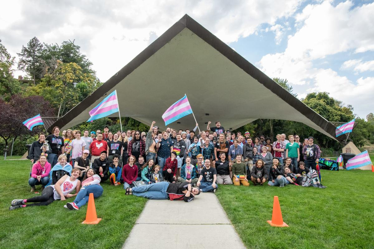 1st Utah Trans Pride Festival - 2019