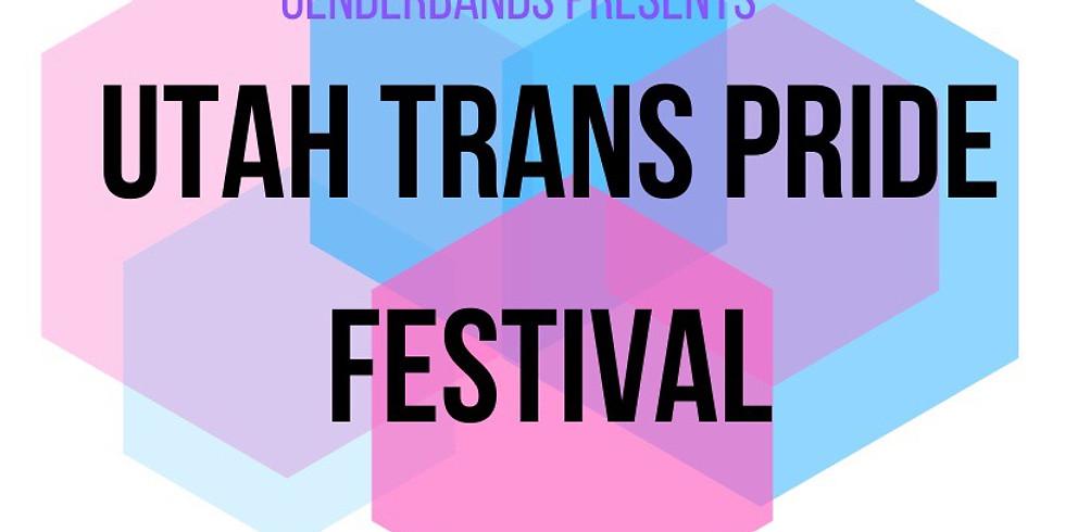 Utah Trans Pride 2021