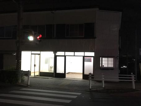 名古屋のネカフェから!