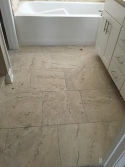 master bath tile