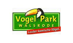 Vogel Park Walsrode Ausflugsziel vom Schifferkrug